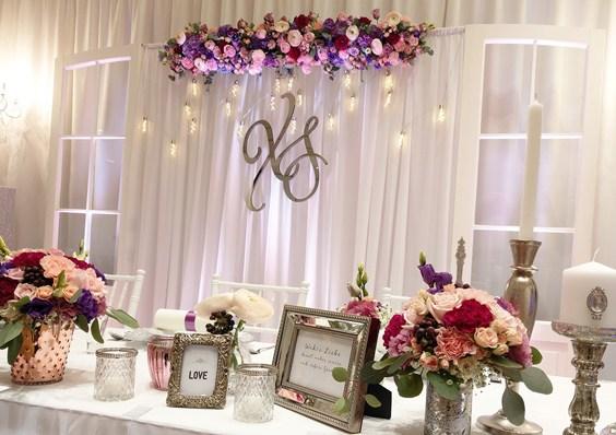 Landhaus Romantic Hochzeit